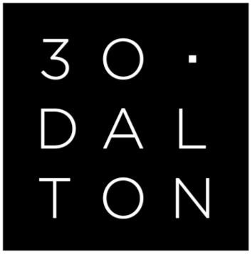 30Dalton Logo