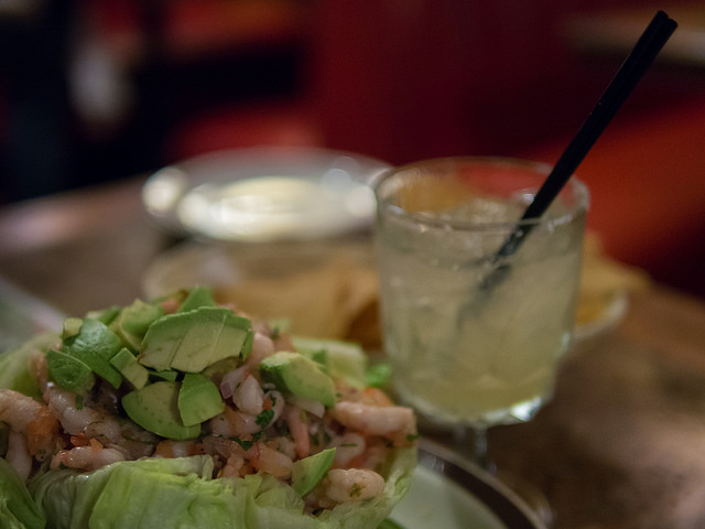 PURO Ceviche Bar: A New Seafood Spot Comes to the Back Bay