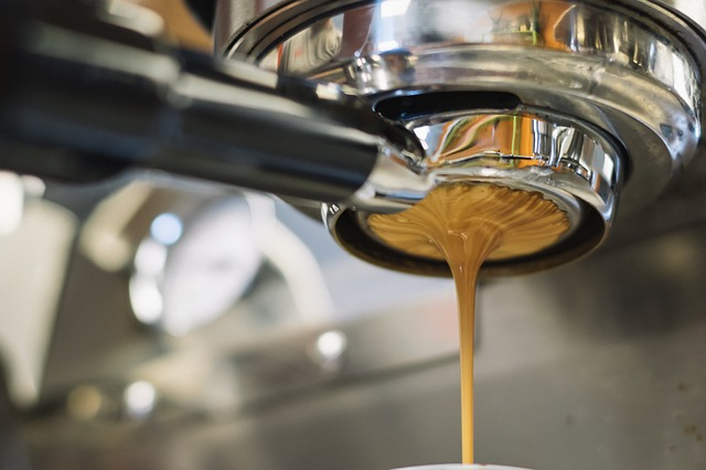 Grab a Morning Espresso or Afternoon Sandwich at Render Coffee