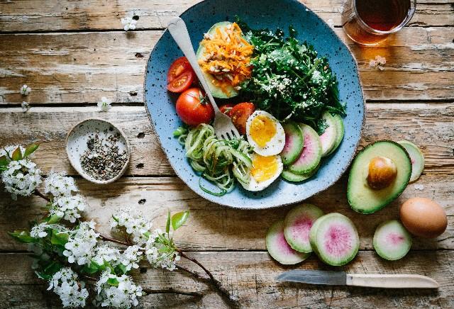 Create Your Own Salad at minigrow