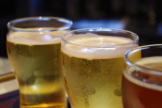 Grab a Crowler at Remnant Brewing