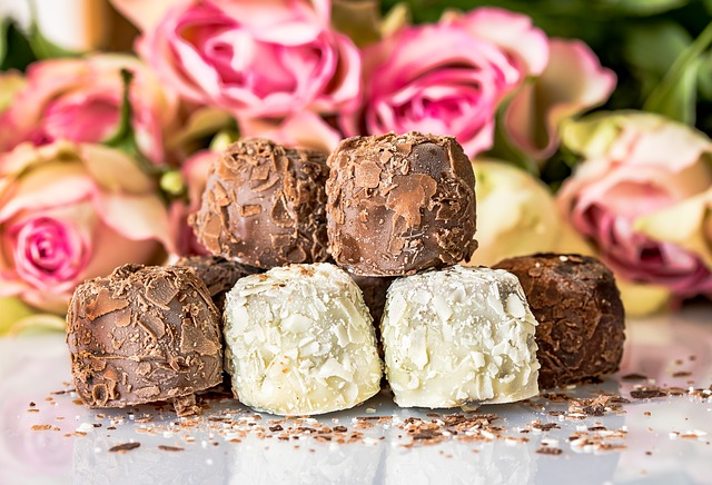 Love Chocolate? Check Out Tipsy Chocolate Tours